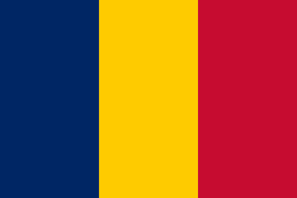 Flaga kraju CZAD [PNG]